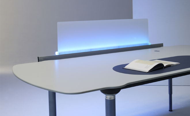 Gispen Atlas Manager Desk